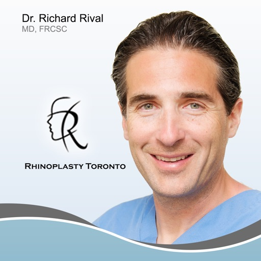 Toronto Facial Plastic Surgery with Dr. Rival