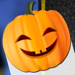 Pumpkin Throw - Free Halloween Arcade Mania
