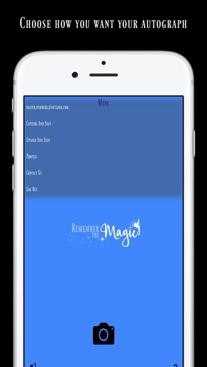 Remember The Magic screenshot-3