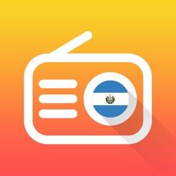 El Salvador Radio Live FM tunein: Radios & música