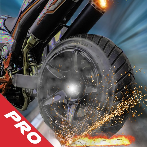 A Motorbike Highway In Speed Pro - Powerful High Race Driving