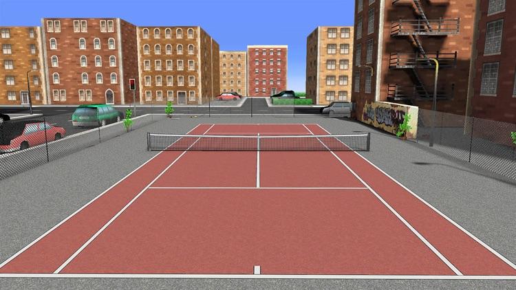 Hit Tennis 3 screenshot-3