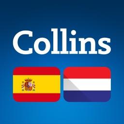 Audio Collins Mini Gem Spanish-Dutch Dictionary