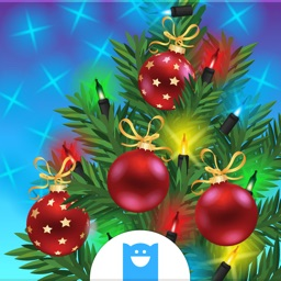 Christmas Tree Fun - Decoration Game for Kids