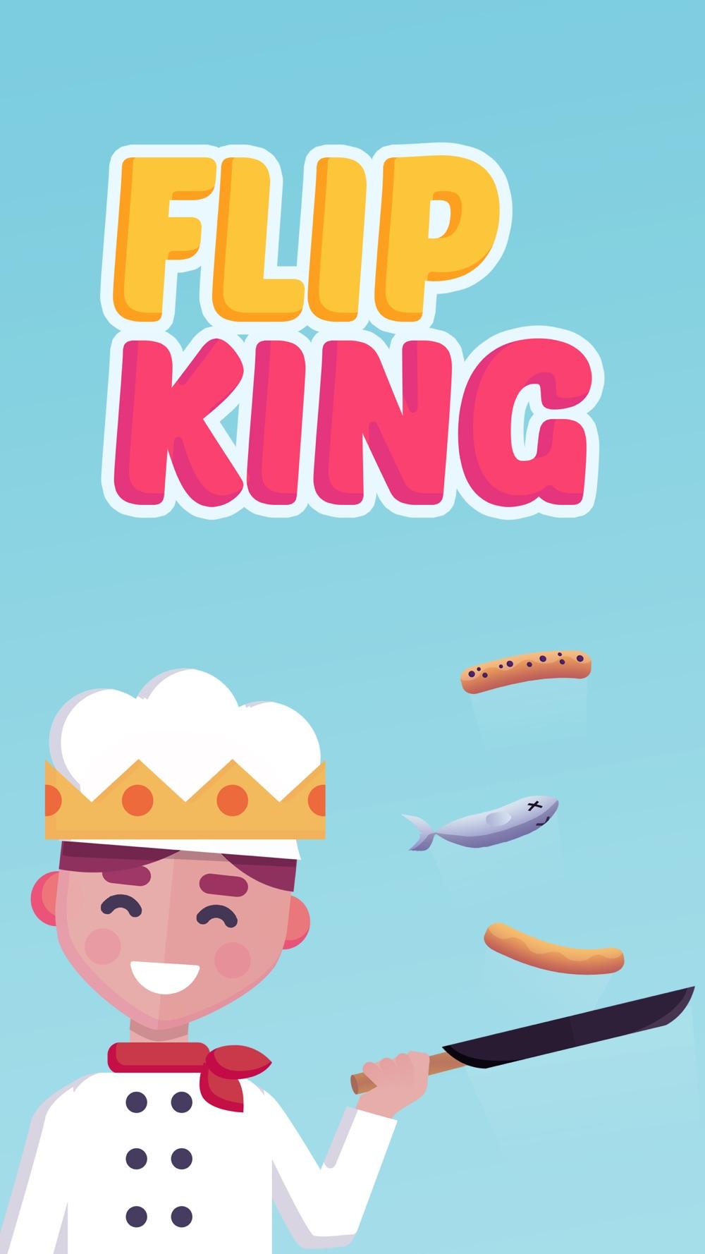 Flip King Cheat Codes