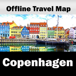 Copenhagen (Denmark) – City Travel Companion