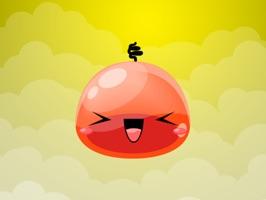 Jelly Baby Sticker