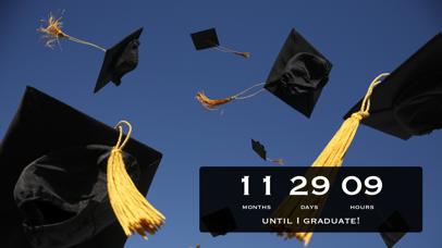 Screenshot for Countdown‼ in Jordan App Store