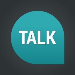 Let's Talk - Icebreakers