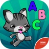 ABC for kids learn Alphabet Animals Games