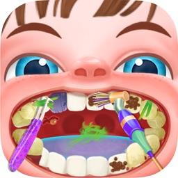 My Dentist Office: Dentist Games