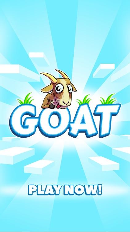 GOAT! Jumping Adventure Arcade Game screenshot-4