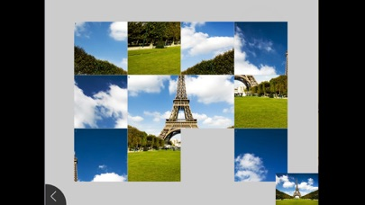 Architecture - Jigsaw and sliding puzzles screenshot four