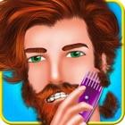 有名人のひげを剃るサロン - 女の子ゲーム icon