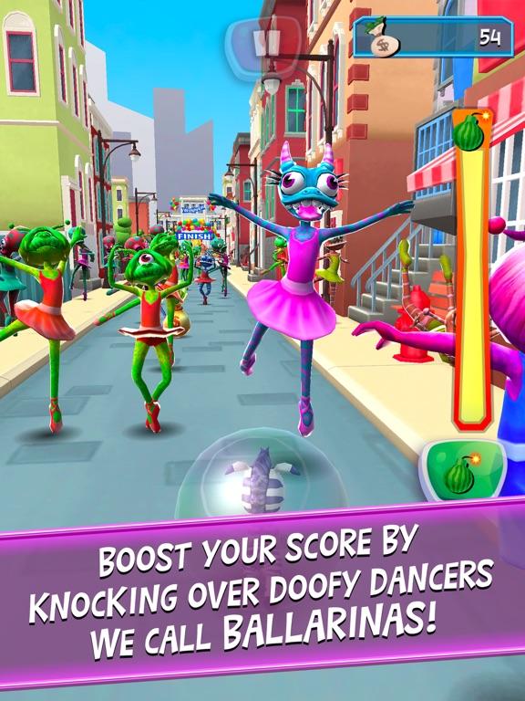 Ballarina - a GAME SHAKERS Appのおすすめ画像2
