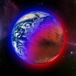 Earth Vs Mars 2