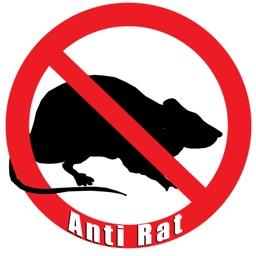 Ultrasound Anti Rat Repellent