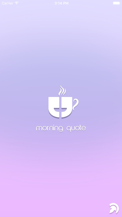 Morning Quote - Get inspired every morning