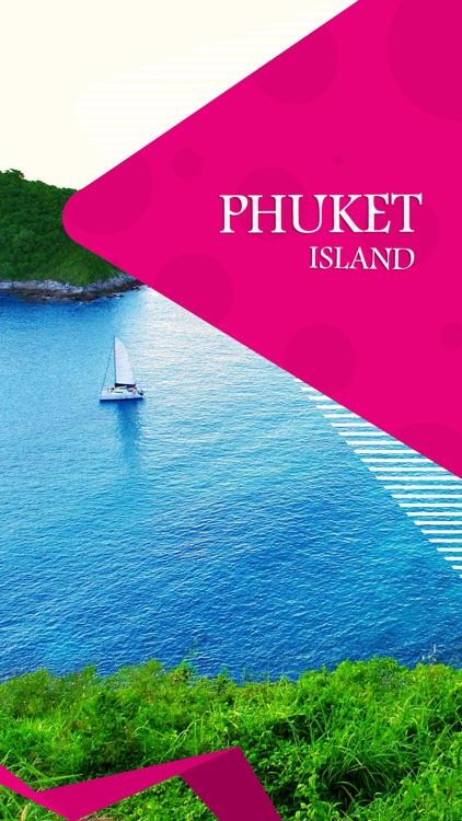 Phuket Island Offline Travel Guide - Travel Buddy