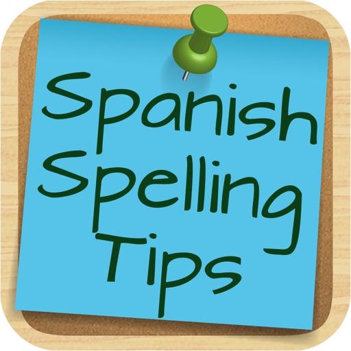 Spanish Spelling Tips
