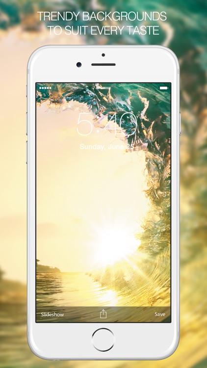 Sea Beach Image & Beach Wallpapers screenshot-3