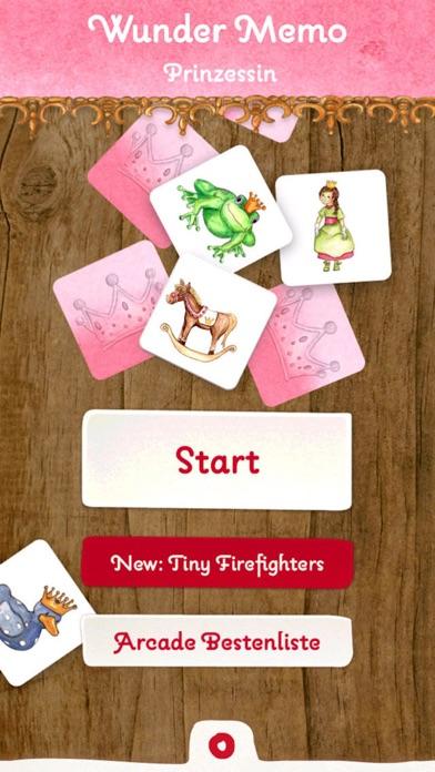 Prinzessin Memo: Kinderspiele & KinderappsScreenshot von 1