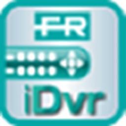 Fracarro iDVR-tablet