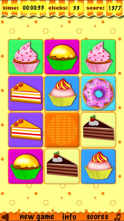 Memory Match Brain Trainer screenshot-3