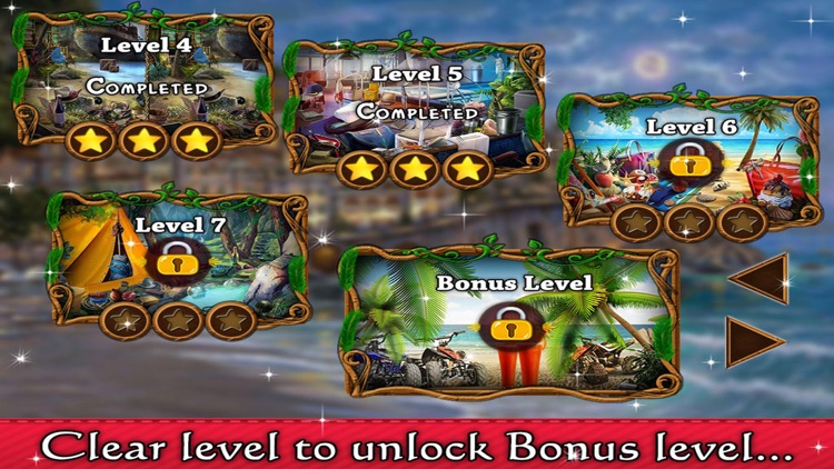 The Secret Mission - Hidden Objects game for kids and adults