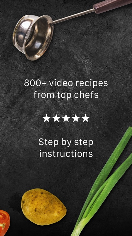Kids Recipes & Desserts: Food recipes for kids screenshot-1