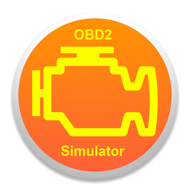 obd2 simulator im mac app store. Black Bedroom Furniture Sets. Home Design Ideas