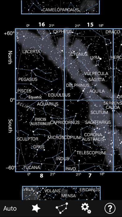 Star Charts by Wil Tirionのおすすめ画像1