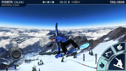 Snowboard Party ProScreenshot von 3