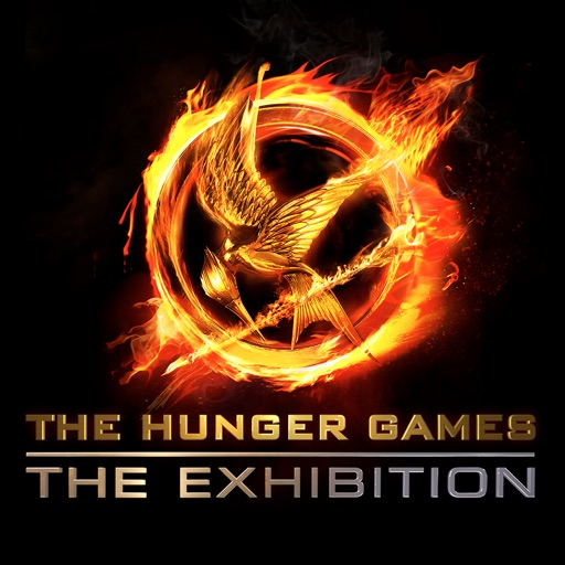 The Hunger Games: The Exhibition Mobile Guide