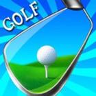 3D - мини - гольф - без крытый мини - гольф играть icon