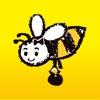 こだわりのはちみつ屋 蜂兵衛館アプリ