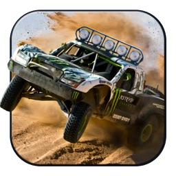 Offroad Rescue Mountain Jeep - Emergency Plan 3D