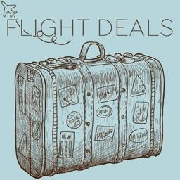 Flight Deals & Flight Store Reviews