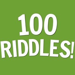 100 Riddles: What The Riddle?