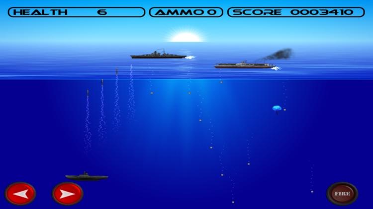 TorpedoRun Free screenshot-4