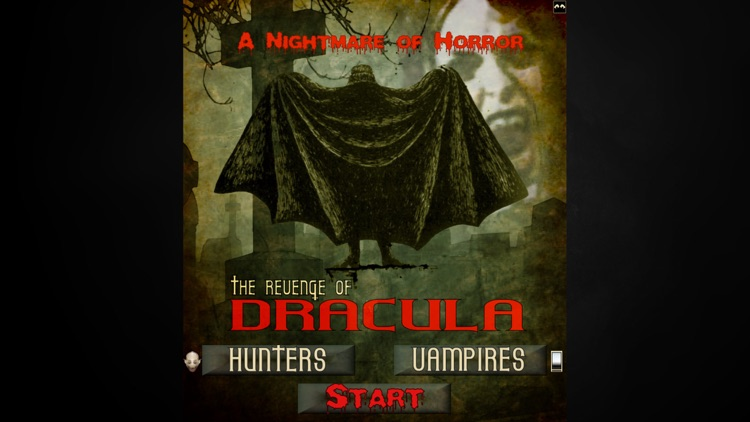 The Revenge of Dracula