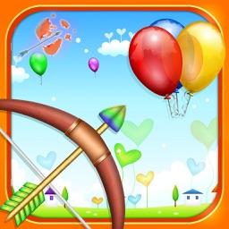 Balloons Smasher- Kids Popping Game Free