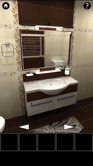 Bathroom Room Escape Game On The App Store - Escape the bathroom game