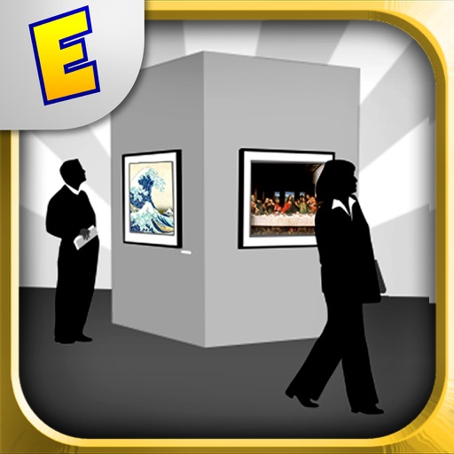 Art Museum (Match'Em Up™ History & Geography)