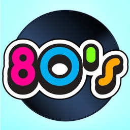 80's Emoji - Retro Sticker Pack for iMessage