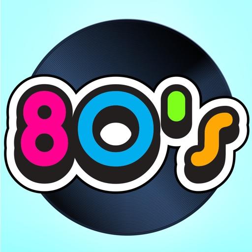 80's Emoji - Retro Sticker Pack for iMessage