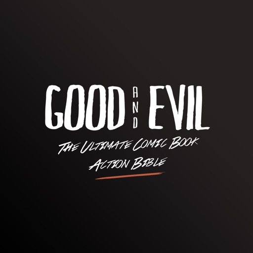Good and Evil International