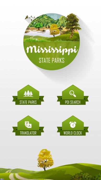 Mississippi State Parks