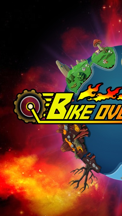 Bike Overdrive Race -Free Fun Chase Racing Games
