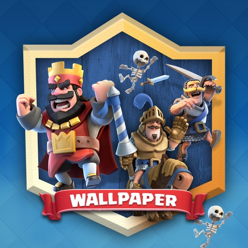 Wallpapers For Clash Royale Customizable Backgrounds For Home